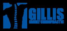 Gillis Family Chiropractic Logo